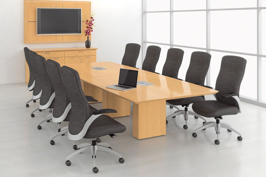 Merveilleux Boardroom Furniture 9