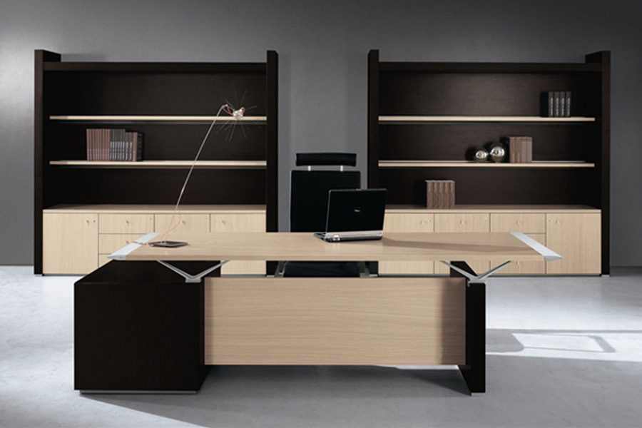 Executive Furniture 11