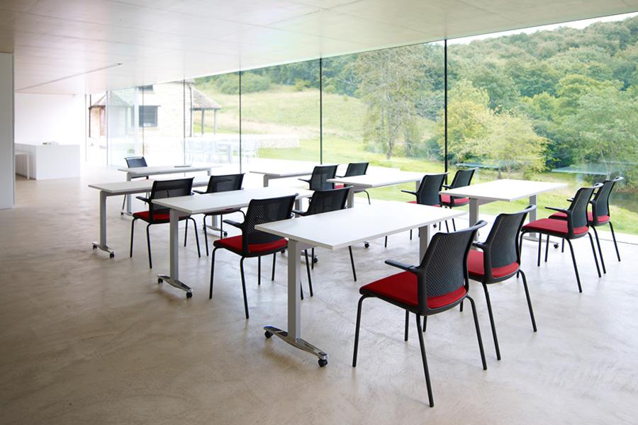 Reception | Breakout | Training Furniture | Corporate Interiors