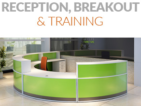 RECEPTION, BREAKOUT